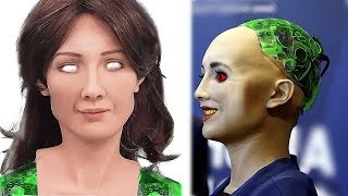 10 MOST Emotional Robots Which Actually Exist ✅