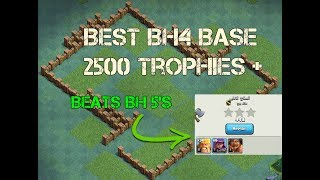 best bh4 base anti bh5 replay