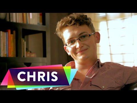 Meet Christopher