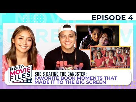 Favorite Book Moments That Made It To The Big Screen | Star Cinema Secret Movie Files Ep. 4