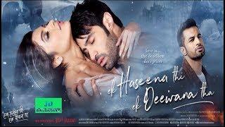 Hue Bechain | Ek Haseena Thi Ek Deewana Tha | Nadeem Saifi | Yasser Desai | Palak Munchhal
