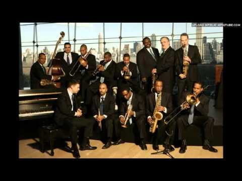 C Jam Blues  Lincoln Center Jazz Orchestra