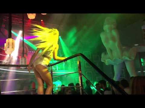 Syntheticsax - Gibraltar (Beauty Girl from Night Club Smolensk City)