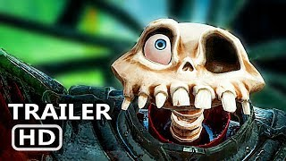 PS4 - MediEvil Remastered - Gameplay Trailer (2019)