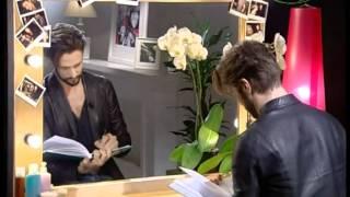 Alex Belli - Intervista