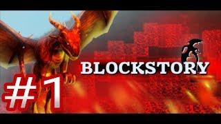 | ESTÁ DE VUELTA!!! | Block Story Android Gameplay (1) _ Español