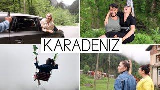 BU KADAR ŞANSSIZLIK OLMAZ 😶   Karadeniz Günlük Vlog 62
