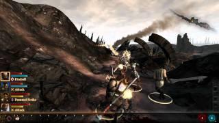 2 - Dragon Age II PC Mage Walkthrough - Let