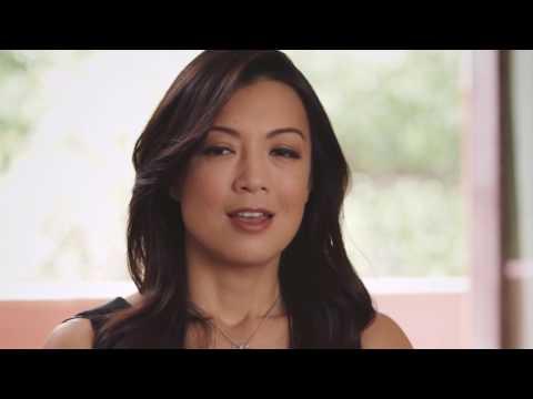 #IAm Ming-Na Wen Story