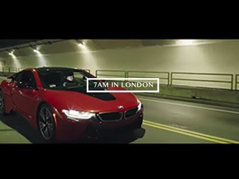 Heartbreaka - 7am in London [Official Video]