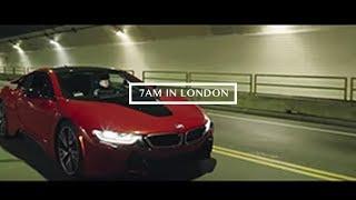 Heartbreaka - 7am in London [Official Video]