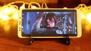 Xiaomi Redmi 5 Plus review final en Español
