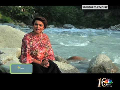 CNBC Awaaz India Travelogue In Its Last Leg Travels To Himachal Pradesh's Beautiful Hillstations
