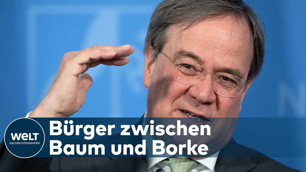 Deutschland Shutdown