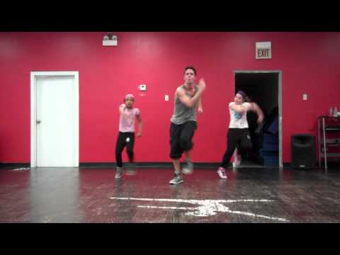 Ne-yo Forever Now choreo by Mike Rumishek