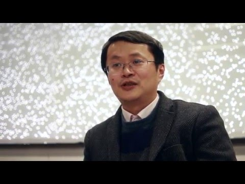 IBM Scientist Zhong Su: Using Cognitive Computing to Compare Legal Contracts