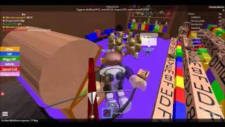 Roblox Tutorial! Come Glitch su Mega camera ViP Roblox Freeze Tag!