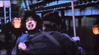 "Kazuhiro Nishijima in film ""Runin.Banished""(2004)"