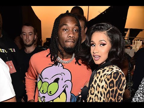 Cardi B announces shes DONE with Offset and They will be getting a DIVORCE!