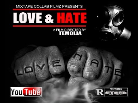 Love And Hate In Little Rock-(official movie) Episode#1