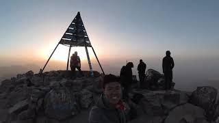 Backpacking Morocco (Yi 4k)