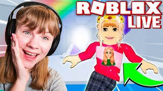 *LIVE* TOWER OG HELL REVANCHE! | Dansk Roblox: Tower of Hell *LIVE*