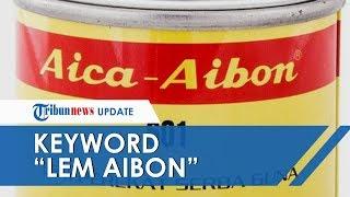 Keyword 'Lem Aibon' Banyak Dicari Warganet di Google, 'Aibon' Juga Sempat Trending di Twitter