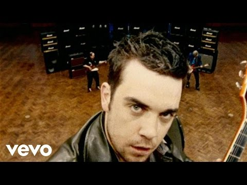 Robbie Williams - Old Before I Die mp3 indir