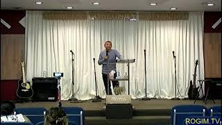 Pastor Walter Rivas/el fruto de la Palabra