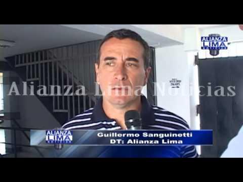 Guillermo Sanguinetti: