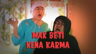 Download lagu MAK BETI KENA KARMA