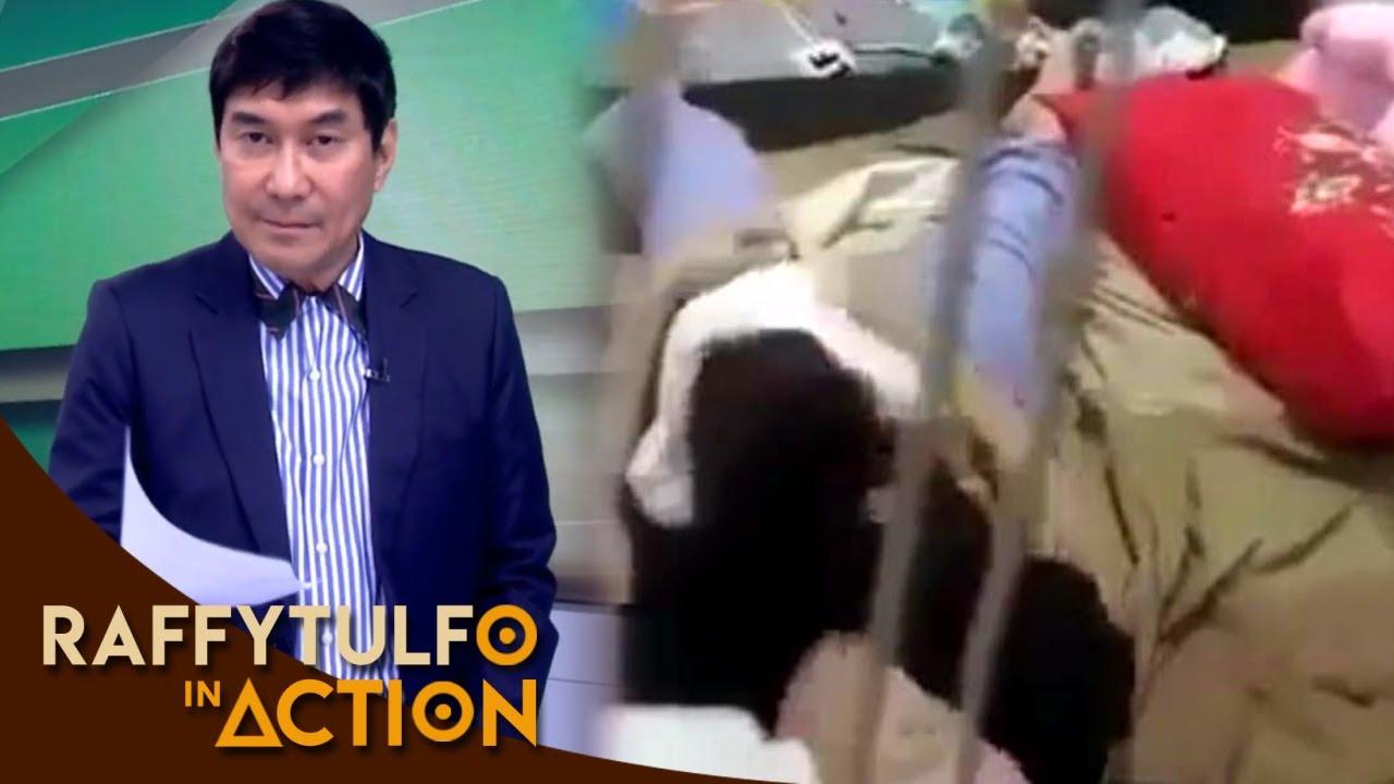 Download VIRAL VIDEO NG ISANG NANAY, IPINA-TULFO NG KANYANG BOARDMATE!