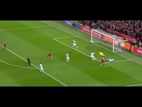 Manchester City Vs Liverpool 0-3 Buts Et Resumé  [HD]