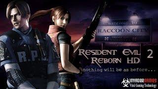 Resident Evil 2 Reborn Download