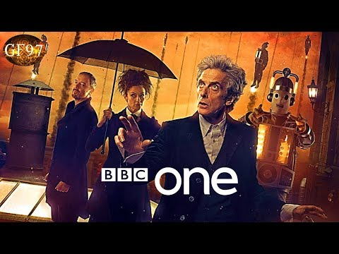 'The Doctor Falls' Alternative Trailer - Doctor Who: Series 10 Episode 12 - BBC One