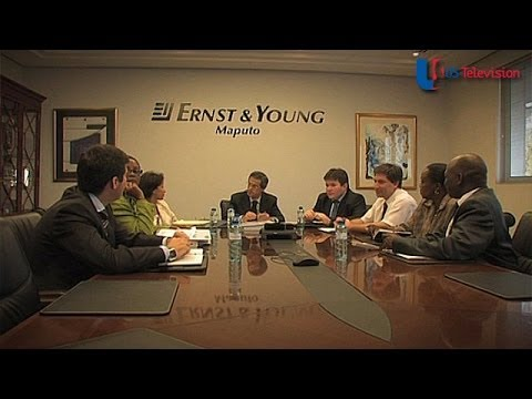 US Television - Mozambique (Ernst & Young)