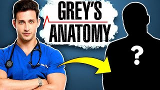 """Doctor Takes """"Which Grey's Anatomy Character Are You?"""" Quiz"""