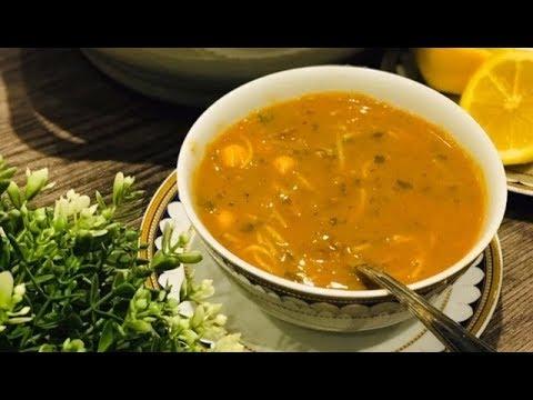 harira-(-soupe-marocaine)-/-recette-ramadan