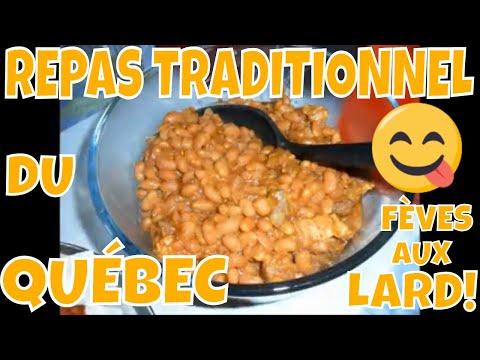 recette-traditionnel,-fÈves-aux-lard-du-quÉbec,-mon-secret-:)