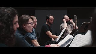 Berio: Cries of London, VI. Money, penny, come to me | Les Cris de Paris, Geoffroy Jourdain