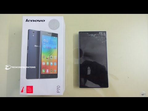Lenovo P70 Hands on Review,Benchmark,Pros and Cons