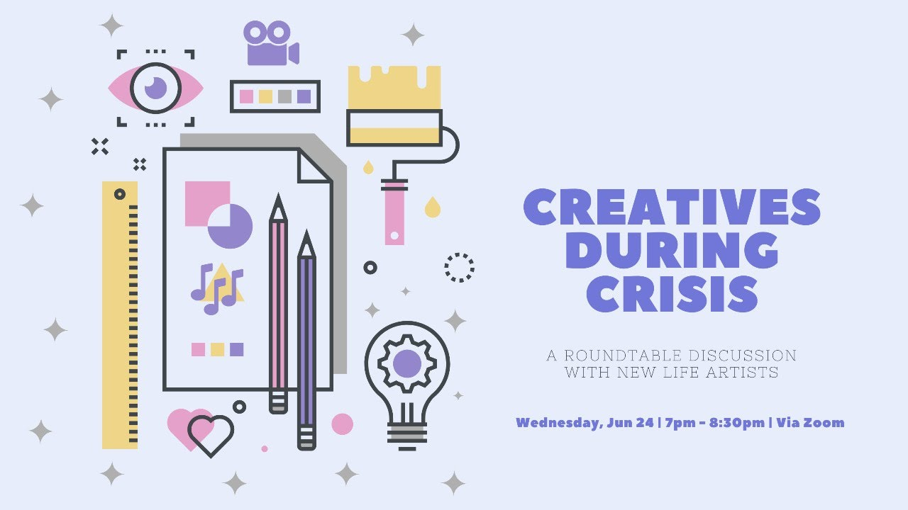 Creatives during Crisis
