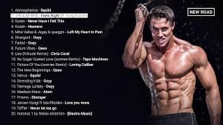 ЛУЧШАЯ подборка МОТИВАЦИОННОЙ музыки для ТРЕНИРОВОК | Best Motivation Workout Music 2019 Playlist