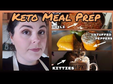 keto-meal-prep-|-vlog