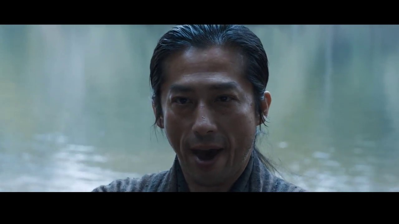 Download 47 Ronin (2013) Ôishi`s speech to the Samurais