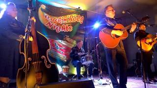 Clint Bradley Band - Call Of The Far Away Hills