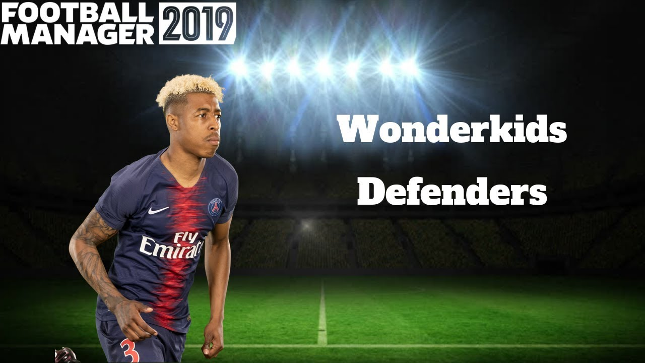 football manager 2019 wonderkid