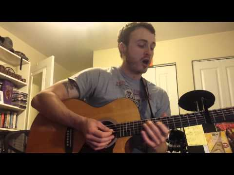 Against Me! - Two Coffins Cover