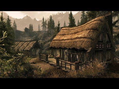 The Village That Time Forgot (MIDI)