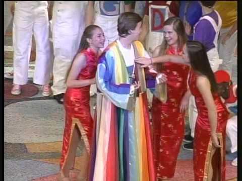 CBC High School - Joseph and the Amazing Technicolor Dreamcoat